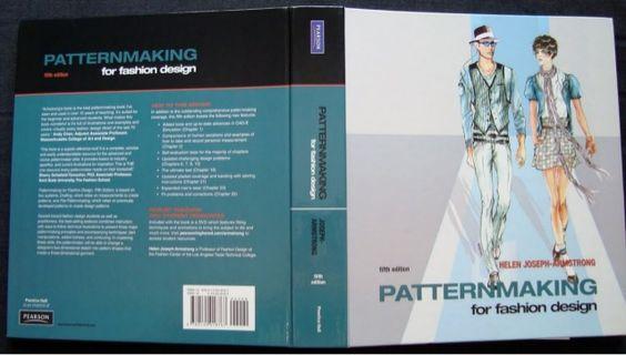 helen joseph armstrong pattern making pdf free download