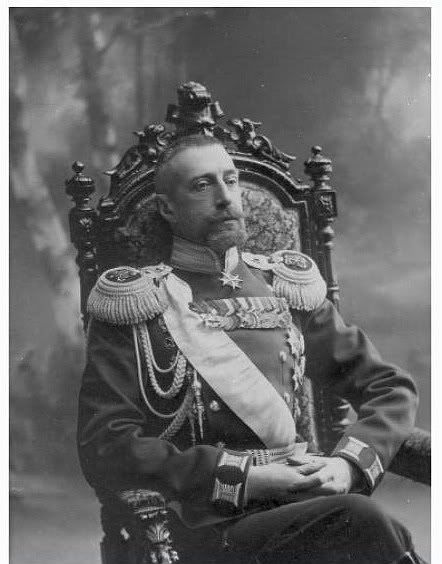 a discussion on the rein of nicholas ii Two important honours were conferred on emperor nicholas ii of russia  that was introduced towards the start of king george v's reign, in connection with the .