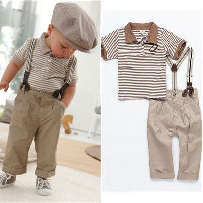 Boy baby clothes, Babies clothes and Boys on Pinterest