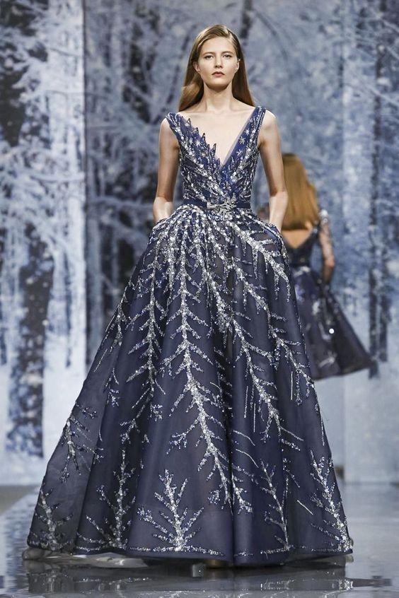 Ziad-Nakad-Couture-FW17-Париж-0078-1499264614-bigthumb.jpg (800 × 1200)