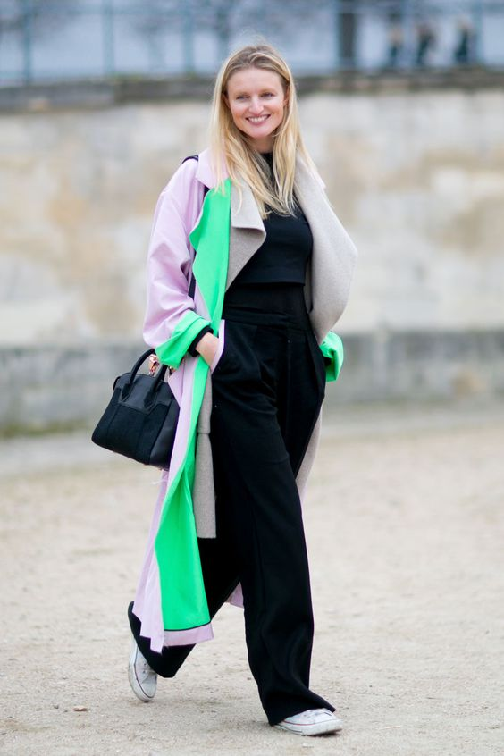 The Best of Paris Fashion Week Street Style 2015 | Day 8 | The Imprint