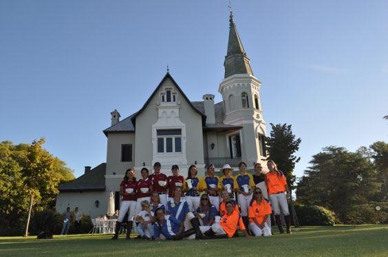 Copa Myriam Heguy 2015 de Polo Femenino | Asociación Argentina de POLO