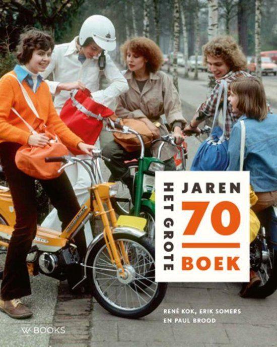 Verwonderend Het grote jaren 60 boek | Boeken, Jaren 70, Fotoboeken US-56