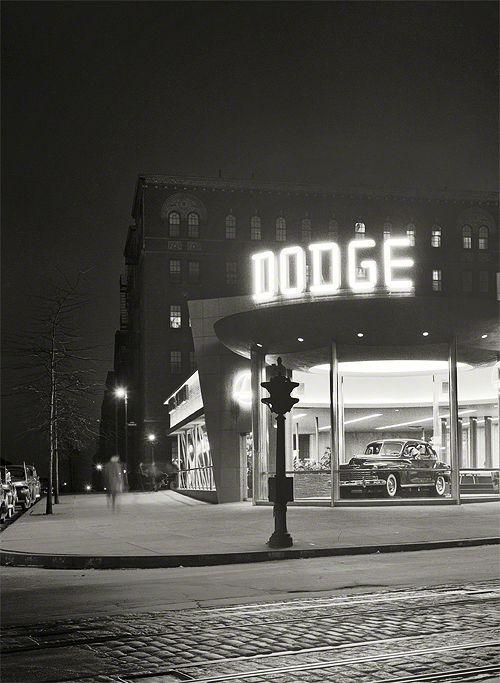 Broadway Jamboree (1948)