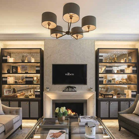 Wilben Laverton Place Living Room Living Room Theaters Living