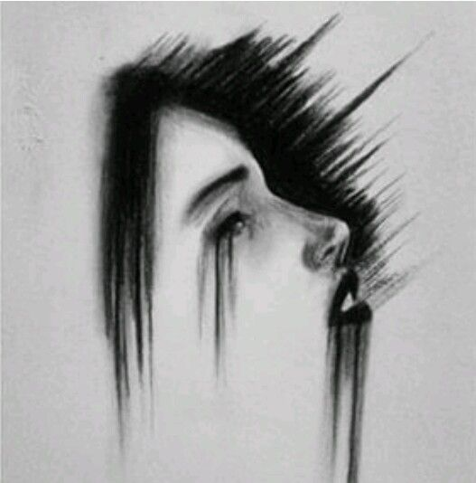 Pin By Destiny On Drawing Dark Art Drawings Charcoal Drawing Easy Charcoal Drawings
