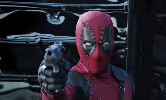 FOX Lançou Novo Trailer IMAX de Deadpool