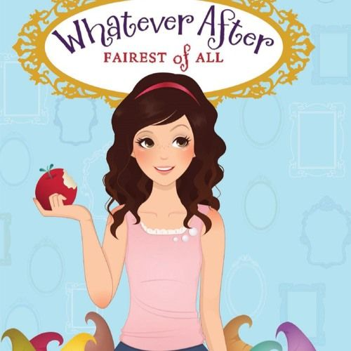 Author Sarah Mlynowski talks to PW KidsCast about her Whatever After series, as well as Upside-Down Magic, the first book in a series written with Emily Jenkins and Lauren Myracle.