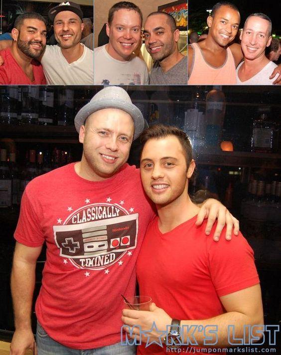 gay memorial weekend miami