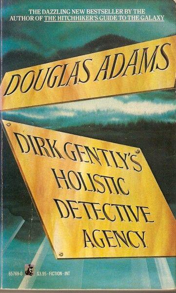 ♥ Douglas Adams