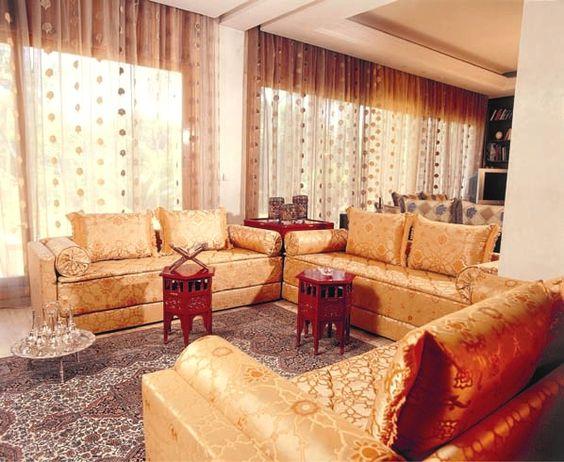 ديكورات منازل جزائرية تقليدية 3 Jpg 598 215 490 Arab