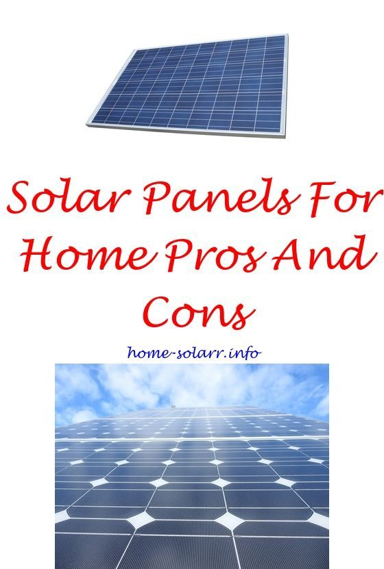 Basic Solar Power Setup With Images Solar Power House Solar System Projects Solar Panels