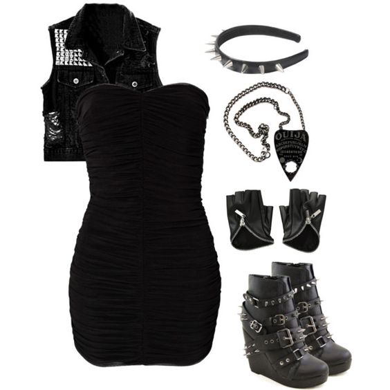 """""""Untitled #997"""" by bvb3666 on Polyvore"""