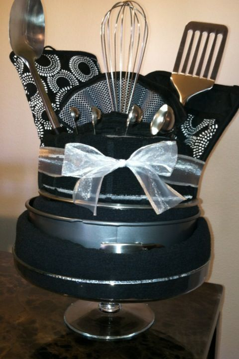 housewarming gift diaper cakes by crystal compliments pinterest bridal shower showers and. Black Bedroom Furniture Sets. Home Design Ideas