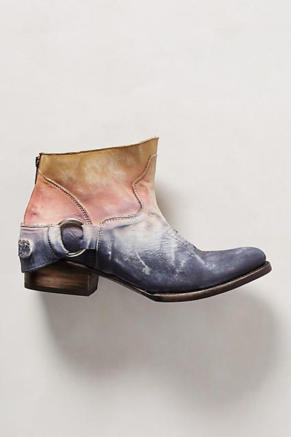 California Boots