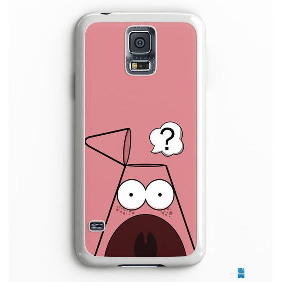 Patrick Samsung Galaxy S7 Edge Case Aneend