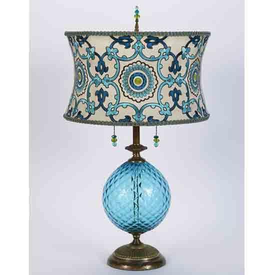 Ingrid Table lamp 129K117   $790: