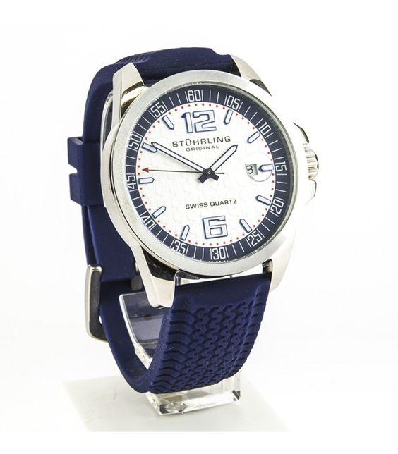 Stührling Original MONTEREY 219.3316C16 – Reloj para hombre, ahora en subasta online - Subastas Regent's | Joyas y Antigüedades