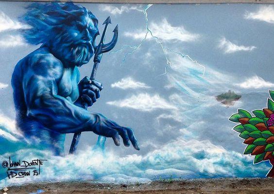 """tschelovek_graffiti: """"Работа @johann_dovente в Санто-Доминго (Доминиканская респубика) для фестиваля @CabareteMusicArts. #johann_dovente #johanndovente #hdcrew #CabareteMusicArts #граффити_tschelovek #streetart #urbanart #graffiti #mural #стритарт #граффити #wallart #graffitiart #art #paint #painting #artederua #grafite #arteurbana #wall #artwork #graff #artist #graffiticulture #graffitiwall #streetart_daily #streetarteverywhere"""""""