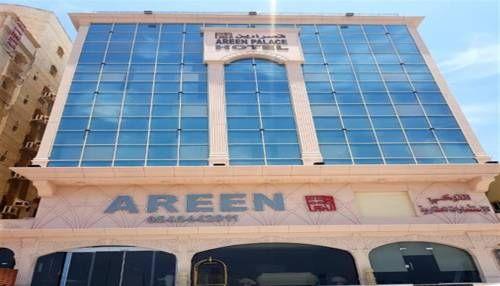 فندق أرين فنادق السعودية شقق فندقية السعودية Roof Solar Panel Solar Panels Outdoor Decor