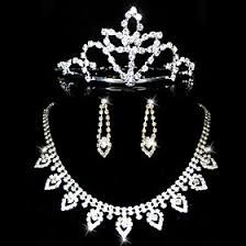 Resultado de imagen para hermosos collares de diamantes