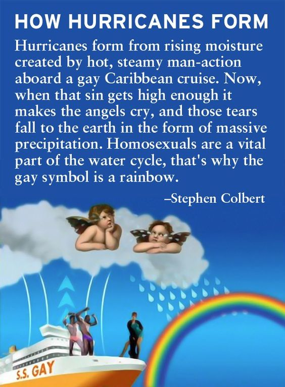 Sounds logical to me: Stephen Colbert, Funny Things, Form Stephen, Funny Shit, Funny Pictures, Funny Stuff, Stephencolbert, Hurricanes Form