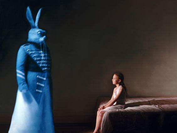 Gottfried Helnwein - Cerca con Google