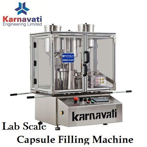 Lab Scale Capsule Filling Machine Automatic Capsule Sorting Machine Locker Storage Manufacturing Capsule