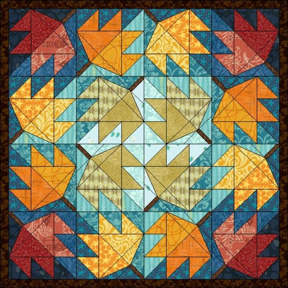 Quilt designs, Quilt and For the on Pinterest