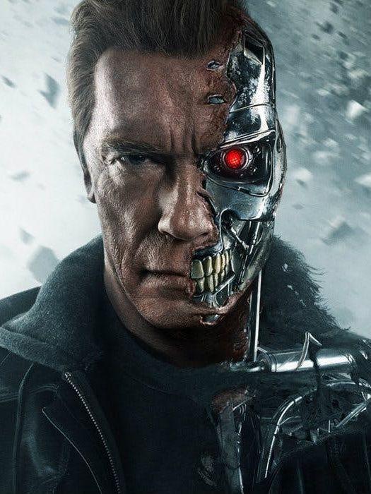Schwarzenegger S 5 Rules For Success Terminator Arnold