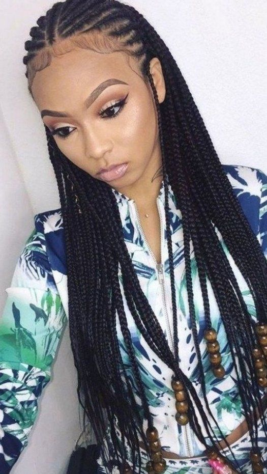 Braided Hairstyles African Braided Hairstyles White Braided Updo Hairstyles For Black Hair 2018 Braid In 2020 Braided Hairstyles Easy Hair Styles Braided Hairstyles