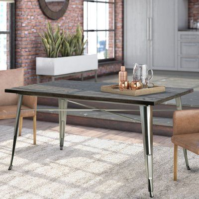 Trent Austin Design Fortuna Dining Table Dining Table 7 Piece
