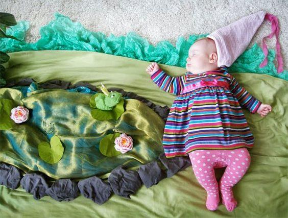 Пока ребенок спит - Фотограф: