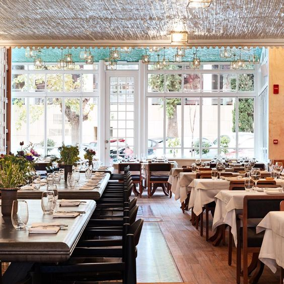 Cookoovaya | The most talked about restaurant in Athens