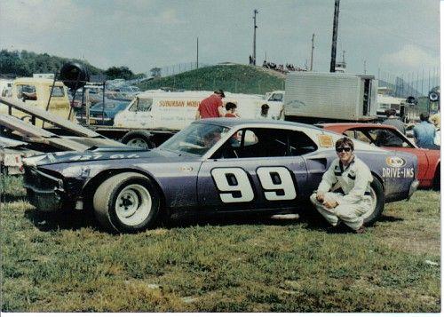 Dick Racing 45