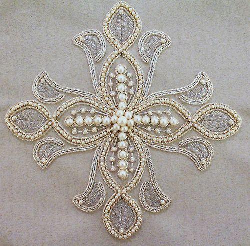 Russian Needlework
