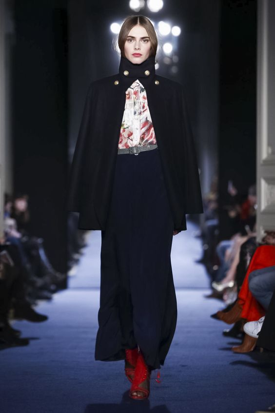 Alexis Mabille Ready To Wear Fall Winter 2016 Paris