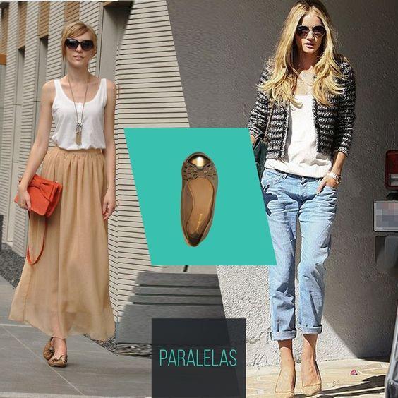 Uma sapatilha nude, com o bico dourado? Amamos    #love #instagood #happy #beautifuls #girl #smile #fashion #summer #moda #estilo #instamood #instalove #best #sapatos #sapato