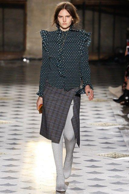 Vetements Paris Fashion Week AW'16'17