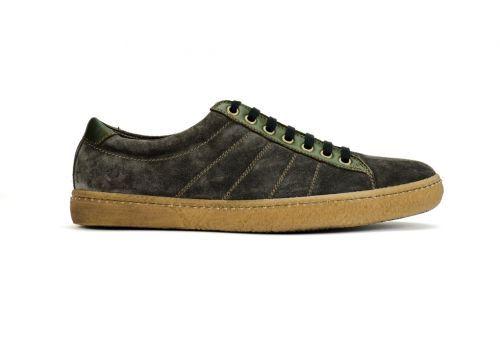 #Lottusse #Man #Shoes #FW1314 #Sport #Urban  Zapato de Piel de Becerro con una textura aterciopelada y muy suave. Estructura muy resistente. Deportivas ideales para el día a día de todo hombre.