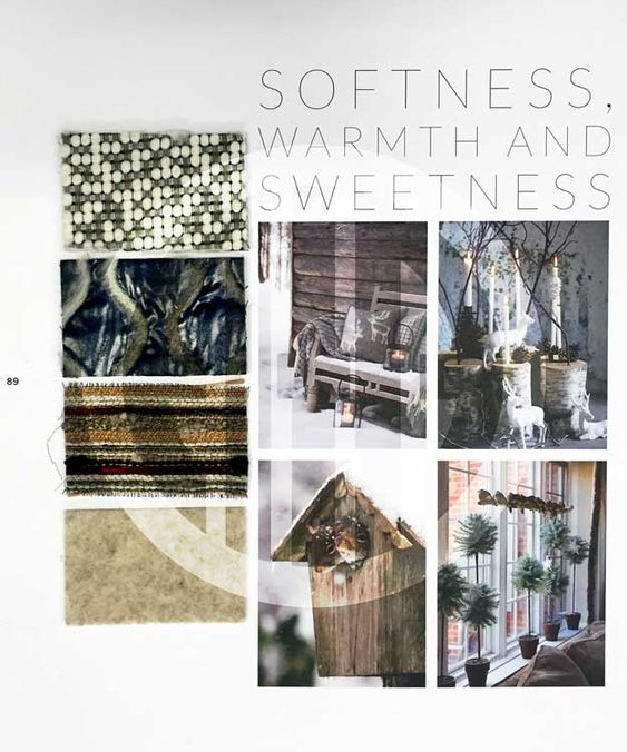 A A Home Interior Trends A W 2017 2018 Mode Information Gmbh Trends 2017 Pinterest