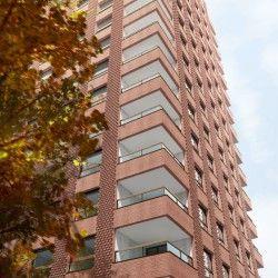 Tony Fretton Architects . towers 5 & 6 . Westkaai (3)