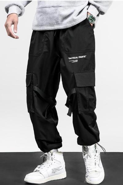 Cargo Pants Copping Zone Streetwear Men Outfits Pants Outfit Men Fashion Pants