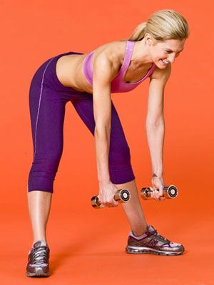 Get rid of arm, leg, and ab flab