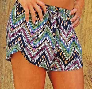 cute running shorts!