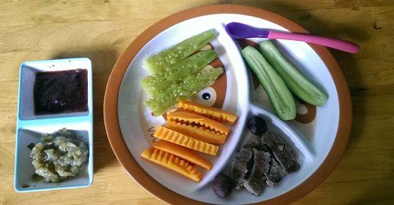 Mẹo hay giúp con lấy lại chế độ ăn uống cân bằng sau Tết