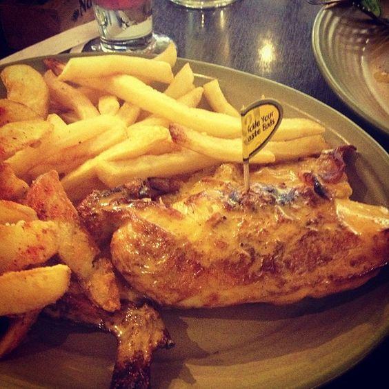 Nandos Peri-Peri Chicken ~ 1y 28d