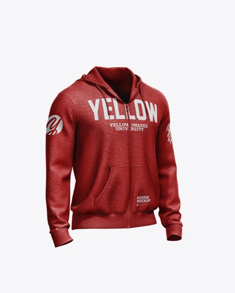 Download Melange Men S Full Zip Hoodie Mockup Half Side View In Apparel Mockups On Yellow Images Object Mockups Hoodie Mockup Clothing Mockup Shirt Mockup