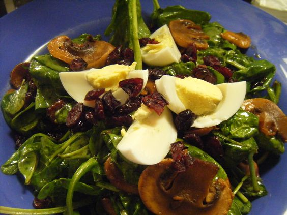 Hot bacon dressing, Bacon dressing and Roasted garlic on Pinterest