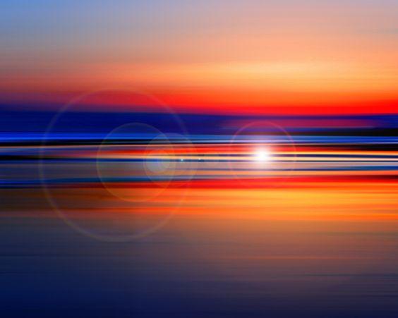Solar Flare by Sergio Otero, via 500px